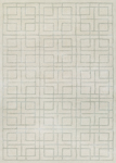 Couristan Amara 5027/0011 Tieran Cream-Light Grey Closeout Area Rug - Spring 2017