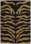 United Weavers Contours 510 20026 Wild Thing Beige Closeout Area Rug