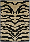 United Weavers Contours 510 20076 Wild Thing Onyx Closeout Area Rug