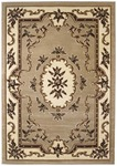 United Weavers Contours 510 23926 Giselle Beige Closeout Area Rug