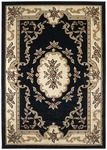 United Weavers Contours 510 23976 Giselle Onyx Closeout Area Rug