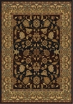 United Weavers Horizons 520 30072 Prominence Ebony Closeout Area Rug