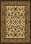 United Weavers Horizons 520 30093 Prominence Cream Closeout Area Rug