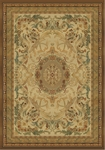 United Weavers Horizons 520 30693 Fresco Cream Closeout Area Rug