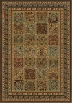 United Weavers Horizons 520 30745 Babylon Green Closeout Area Rug