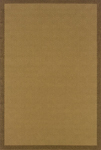 Oriental Weavers Lanai 525D7 Brown Area Rug