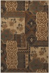 American Rug Craftsmen Georgetown 58900-58053 Royal Entrance Blue Closeout Area Rug