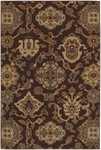 American Rug Craftsmen Georgetown 58900-58063 Costa Rica Red Closeout Closeout Area Rug