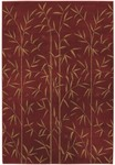 American Rug Craftsmen Georgetown 59000-58070 Bamboo Garden Light Camel Closeout Area Rug