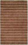 HRI European 596 Multi Closeout Area Rug