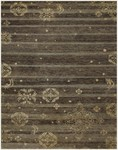 Feizy Qing 6064F Soil Closeout Area Rug