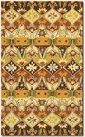 Couristan Applique 6071/6015 Summer Day Multi Closeout Area Rug - Spring 2011