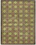 Feizy Dim Sum 6071F Key Lime Closeout Area Rug