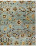 Feizy Amzad 6113F Light Blue Closeout Area Rug