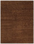 Feizy Amzad 6117F Amber Closeout Area Rug