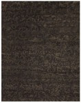 Feizy Amzad 6117F Charcoal Closeout Area Rug