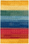 Couristan Oasis 6156/0202 Rainbow Multi Area Rug