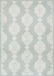 Couristan Amara 6217/0011 Desert Diamond Light Grey-Ivory Closeout Area Rug - Spring 2017