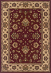 Oriental Weavers Ariana 623V3 Red Area Rug