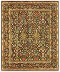 Feizy Pietra 6266F Copper Closeout Area Rug