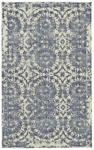 Feizy Dylan 8595F Winter Closeout Area Rug