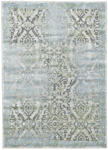 Feizy Katari 3374F Ice/Birch Area Rug