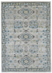 Feizy Katari 3378F Birch/Sterling Area Rug