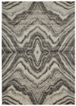 Feizy Katari 3381F Birch/Sterling Area Rug