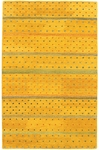 Couristan Oasis 6648/0028 Rainbow Gold Burst Closeout Area Rug - Spring 2015