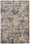 Feizy Cannes 3688F Blue/Beige Area Rug