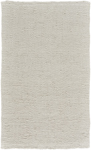 Feizy Manna 0735F Ivory Closeout Area Rug