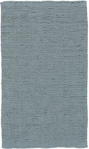 Feizy Manna 0735F Light Blue Closeout Area Rug