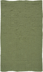 Feizy Manna 0735F Olive Closeout Area Rug