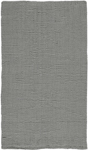 Feizy Manna 0735F Silver Closeout Area Rug