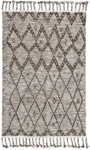 Feizy Twain 6775F Stone Closeout Area Rug