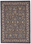Feizy Hammond 3507F BLUE/IVORY Closeout Area Rug