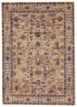 Feizy Hammond 3508F TAUPE/BLUE Closeout Area Rug