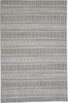 Feizy Odell 6385F GRAY/SILVER Area Rug
