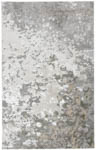 Feizy Micah 3336F SILVER/GRAY Area Rug