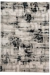 Feizy Micah 3339F BLACK Area Rug
