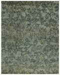 Feizy Verdigris 7159F Blue/Multi Closeout Area Rug