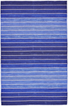 Feizy Santino 0562F Blue Closeout Area Rug