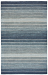 Feizy Santino 0562F Denim Closeout Area Rug