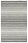Feizy Santino 0562F Light Gray Closeout Area Rug