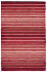 Feizy Santino 0562F Red Closeout Area Rug