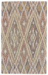 Feizy Arazad 8477F Pink/Multi Area Rug