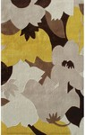 Rug Market Efflorescent 72419 Love-In-Idleness Cream/Beige/Yellow Area Rug