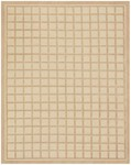 Feizy Channels 7278F Beige Closeout Area Rug