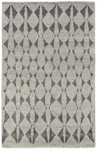 Feizy Abytha 6459F Warm/Gray Area Rug