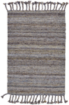 Feizy Brady 0736F Olive Closeout Area Rug